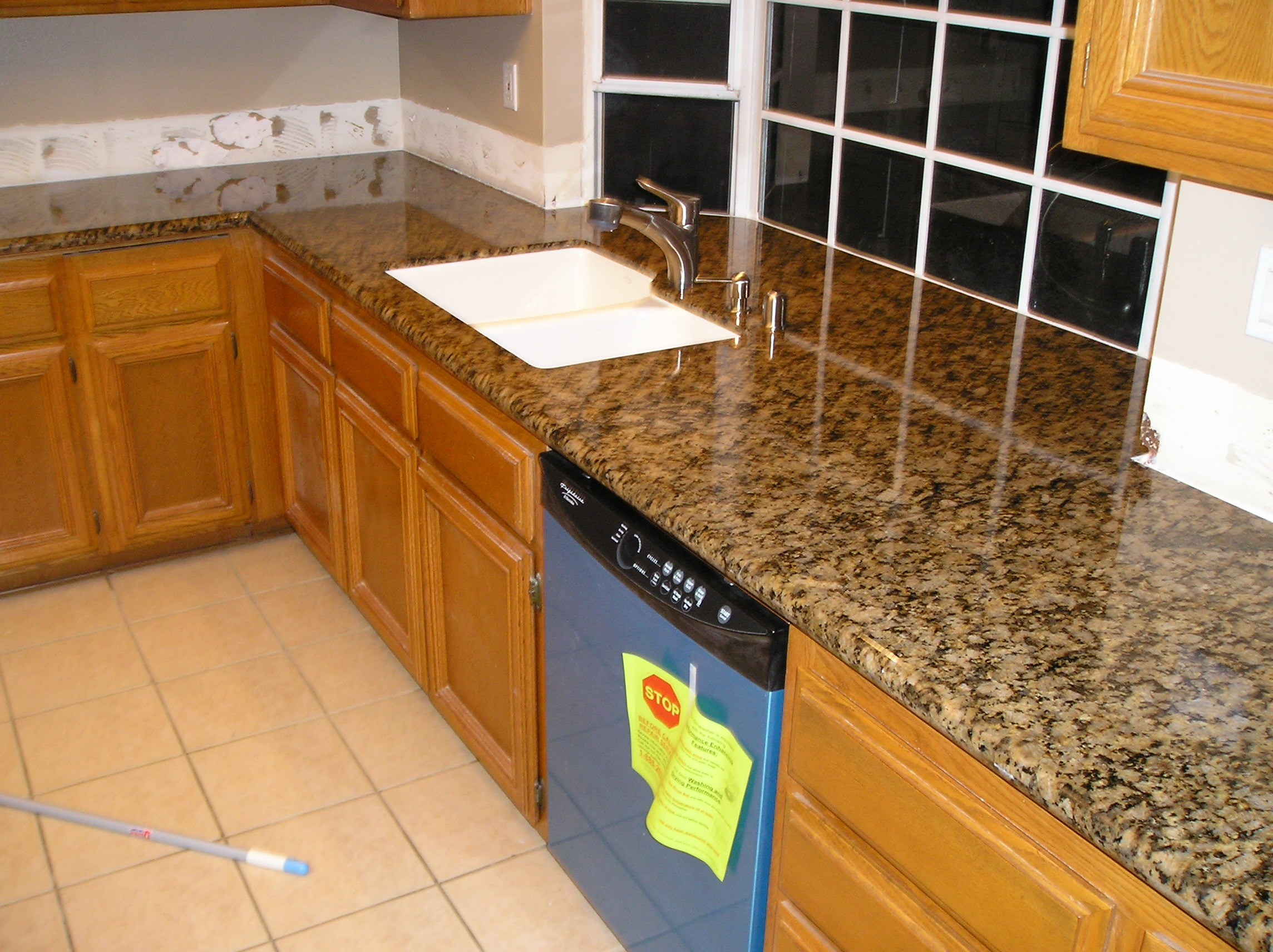 Affordable Stoneworks Granite Countertop